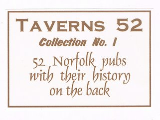 Norfolk Pubs (pencil drawings) collection no 1 Image.