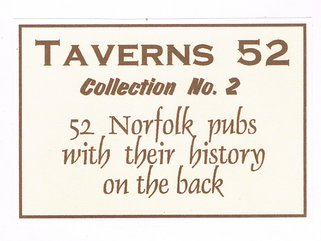 Norfolk Pubs (pencil drawings) collection no 2 Image.